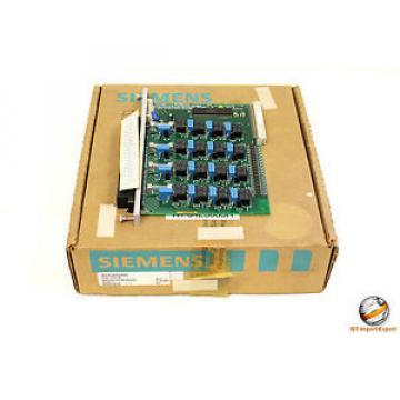 Original SKF Rolling Bearings Siemens 505-5518 SIMATIC TI505 high current relay  module