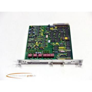 Siemens 6SC6600-4DA01 Simodrive 660 FGB Ein-/Rückeinspeisung E Stand H