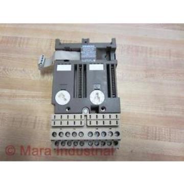 Siemens 6ES5-700-8MA11 Bus Module 6ES57008MA11 Pack of 3 –