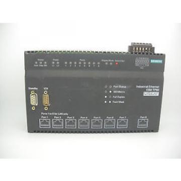 Original SKF Rolling Bearings Siemens 6GK1105-3AB00 6GK11053AB00 ESM  TP80