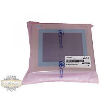 Siemens 6AV6 545-0CC10-0AX0 Panel Touch 6AV6545-0CC10-0AX0