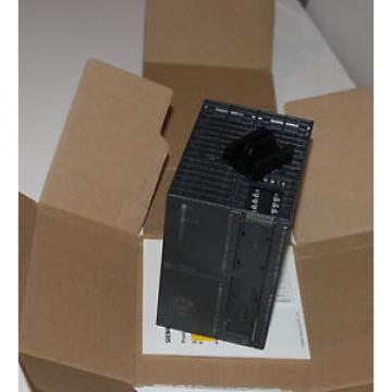 Siemens simatic 6ES7 326-1RF01-0AB0 6ES7326-1RF01-0AB0 NEW NEU no/ 1379