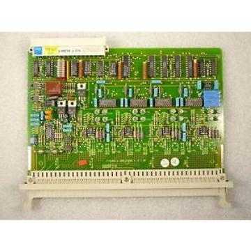 Original SKF Rolling Bearings Siemens 6ES5475-3AA11  Analogausgabe