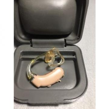 Siemens Infiniti PRO DIR Hearing Aid Right side