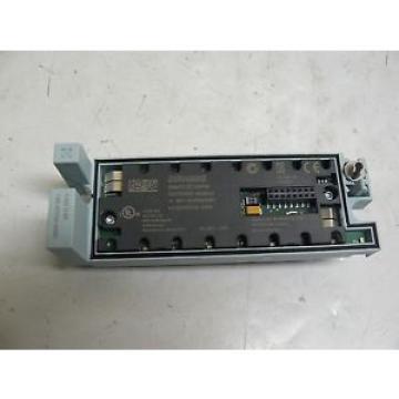 Siemens NEW 6ES7-145-4FF00-0AB0 SIMATIC DP, ELECTRIC MODULE ET200PRO