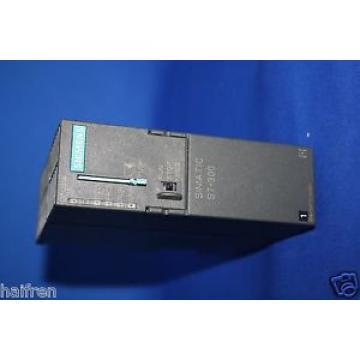 Siemens Simatic S7-300 CPU 314 + 64 KB 6ES7 314-1AF10-0AB0 6ES7314-1AF10-0AB0
