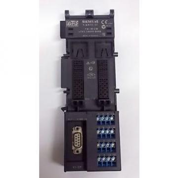 Siemens SIMATIC S7 TM-IM/EM 6ES7193-7AA00-0AA0 Made in Germany