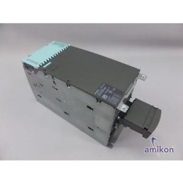 Siemens Sinamics S120 Active Line Module 6SL3130-7TE23-6AA3 Version: C