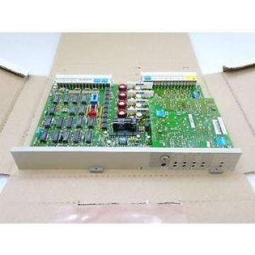 Original SKF Rolling Bearings Siemens Teleperm M 6DS1702-8AA E10 mit C79458-L442-B1 E34+35+36 = ungebraucht  i