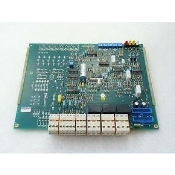 Siemens C98043-A1098-L11 06 Simoreg Komfortreglerkarte