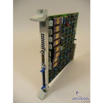 Siemens Simadyn D 6DD1642-0AB EA1 6DD1642