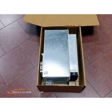 Siemens 6SN1146-1BB02-0CA1 Simodrive 611 E/R Modul Version F > ungebraucht! <