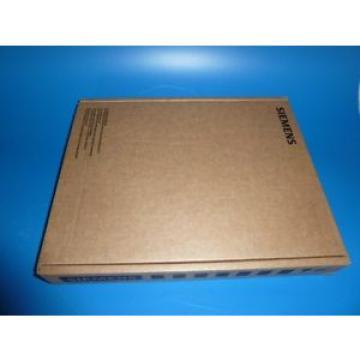 Siemens Sinamics Control Unit CU320-2PN 6SL3040-1MA01-0AA0 NEW SEALED