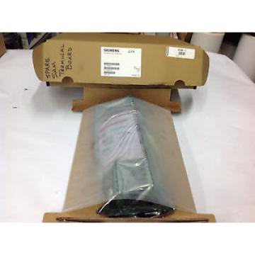 Siemens 16169-1 SAM Marshalled Termination Board E-Stand Version 7 SEALED IN BOX