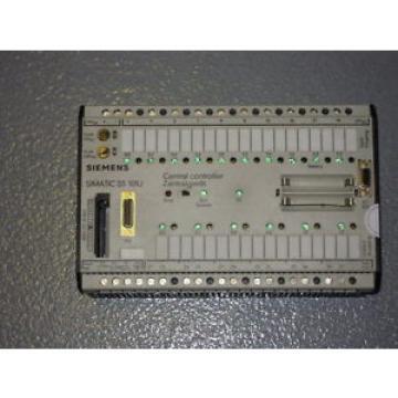 Siemens 6ES5 101-8UB13 S5 6ES5101-8UB13