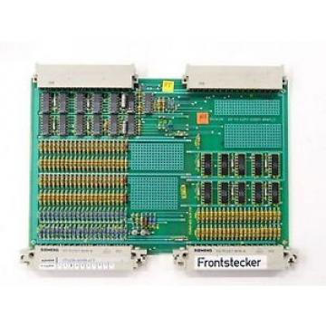 Siemens C71458-A6008-A13 Karte