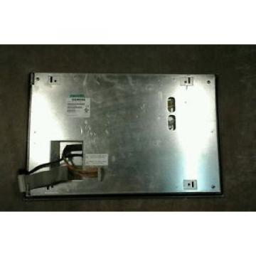 "Siemens SIMATIC TOUCH PANEL 15T 15"" Front 15T 677/877 ROHS A5E00747046.   3E"