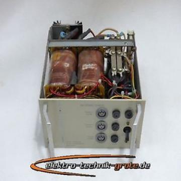 Siemens C79451-A3260-A20 Teleperm Power Supply E Stand 3