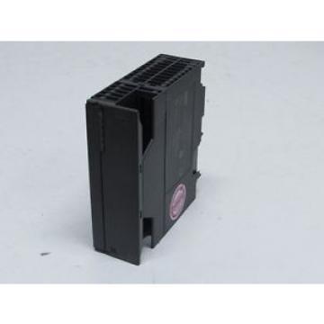 Siemens Simatic 6ES7 341-1AH01-0AE0 CP341 6ES7341-1AH01-0AE0 RS232C E-Stand 2