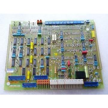 Original SKF Rolling Bearings Siemens C98043-A1086-L11 08 Simoreg Z  Karte