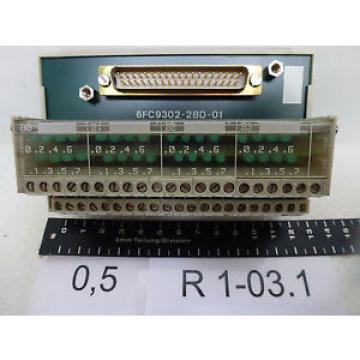 Siemens 6FC9302-2BD-01, 6FC93022BD01