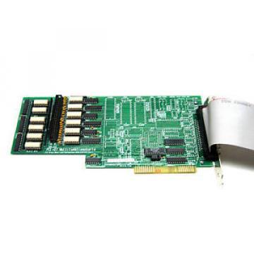 Original SKF Rolling Bearings Siemens  PCI-07 PC BOARD D-1149  PCI07