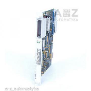 Siemens 6ES5 523-3UA11 6ES55233UA11 6ES5523-3UA11