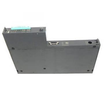 Siemens 6ES7-412-1XJ05-0AB0 MODULE CPU 412-1 SIMATIC S7 412-1XJ05-0AB0