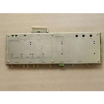 Original SKF Rolling Bearings Siemens 6FC3984-3RA Sinumerik I / O Modul < ungebraucht  >