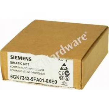 Original SKF Rolling Bearings Siemens  6GK7343-5FA01-0XE0 6GK7 343-5FA01-0XE0 SIMATIC S7-300 CP  343-5