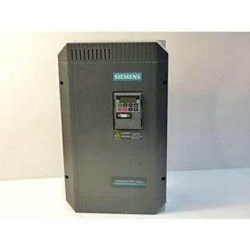 Siemens 6SE3221-7DG40 Midimaster Vector Frequenzumrichter