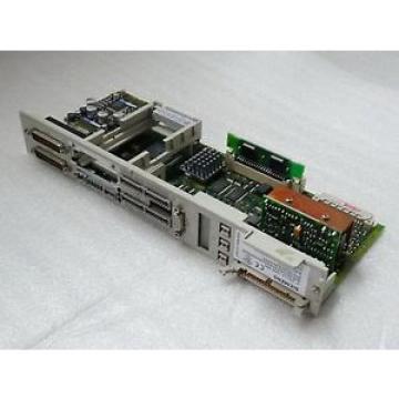 Siemens Regelungseinschub 6SN1118-1NH00-0AA2