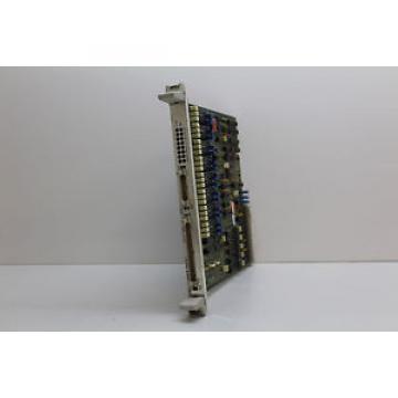 Siemens Simadyn 6DD1642-0BC0