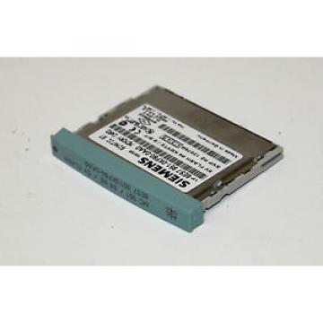 Siemens Simatic S7 6ES7-951-0KF80-0AA0 6ES7-951-0KF80-0AA0