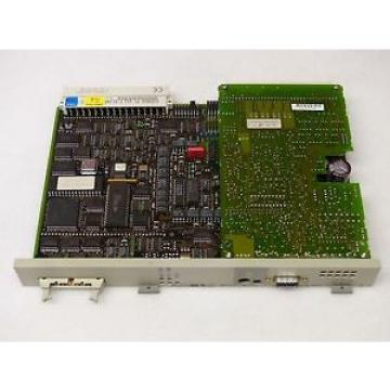 Original SKF Rolling Bearings Siemens Teleperm M 6DS1731-8RR Board E Stand  4