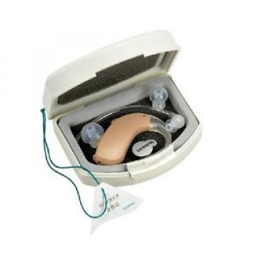 Original SKF Rolling Bearings Siemens NEW High-Power LOTUS 12P Digital BTE Hearing Aid Fast Shipping  ~
