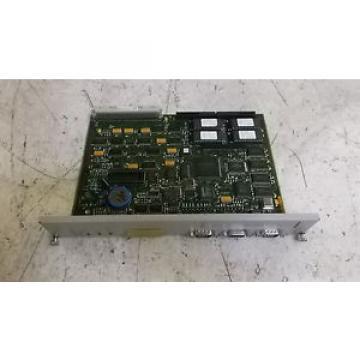 Siemens 555-1101 CPU *USED*