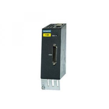 Siemens 6SL3055-0AA00-5BA1 SINAMICS SENSOR MODULE SMC20