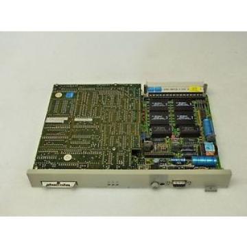 Siemens Teleperm M 6DS1731-8EA Board E Stand 2