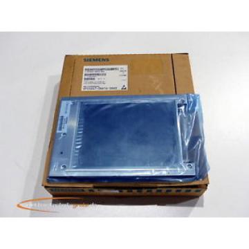 Original SKF Rolling Bearings Siemens 6FC5247-0AA16-0AA0 VGA-Farbbildschirm Version A > ungebraucht!  <