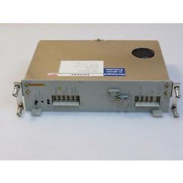 Siemens 6EW1861-3AB Einbau-Stromversorgung