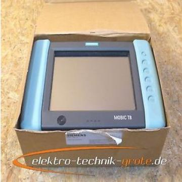 Siemens 6GK1611-0TA01-0DX0 Mobic T8  > ungebraucht! <