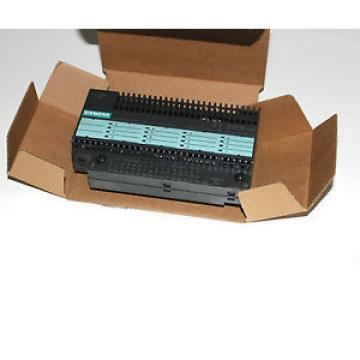 Siemens Simatic S7 6ES7131-0BH00-0XB0 6ES7 131-0BH00-0XB0 NEW NEU