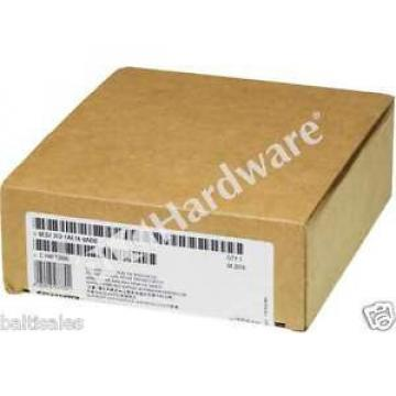 Siemens Sealed 6ES7 312-1AE14-0AB0 6ES7312-1AE14-0AB0 SIMATIC S7-300 CPU 312