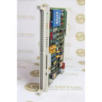 Siemens Simatic S5 Analog Baugruppe 6ES5 5243-1AA11