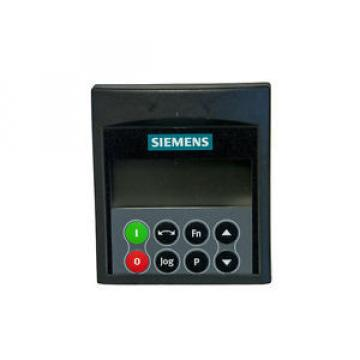 Siemens 6SE6400-0SP00-0AA0 NEW MICROMASTER 410