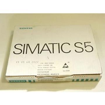 Siemens 6ES5420-4UA13 Digitaleingabe  > ungebraucht! <