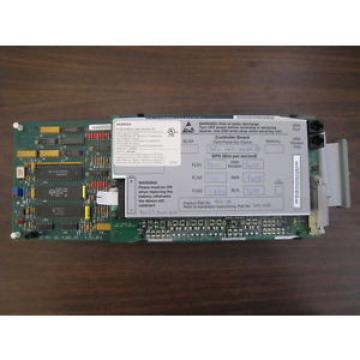 Siemens Landis & Gyr Staefa SCU V5 545-487 Controller Board Free Shipping