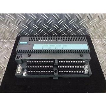 Original SKF Rolling Bearings Siemens T2130 Simatic ET 200B 6ES7 132-0HH01-0XB0 E-1 + 6ES7 193-0CC10-0XA0  TB6