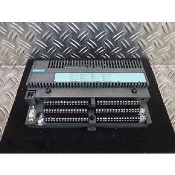 Siemens T2130 Simatic ET 200B 6ES7 132-0HH01-0XB0 E-1 + 6ES7 193-0CC10-0XA0 TB6